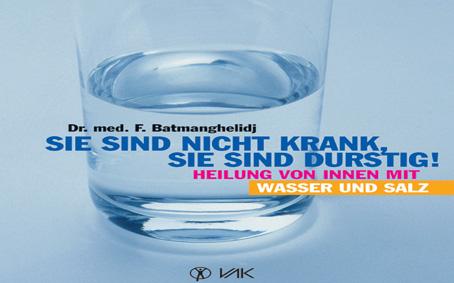 Bild: VAK Verlag