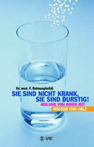 Buchumschlag Bild: VAK Verlag