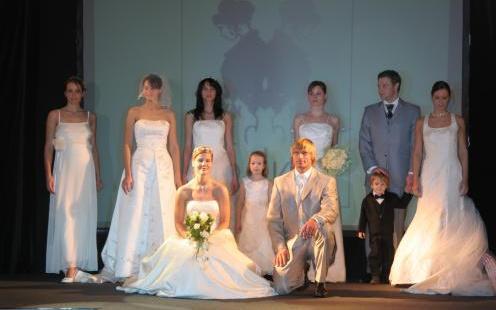 Die Messe HochzeitsWelt Berlin begeistert vielfältig und kompetent