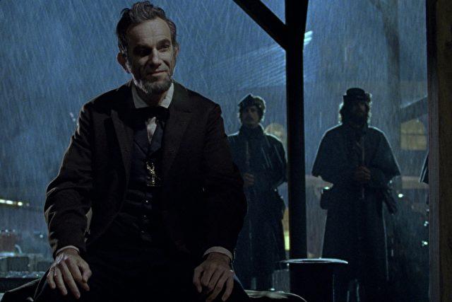 Abraham Lincoln, gespielt von Daniel Day-Lewis. Foto: Twentieth Century Fox