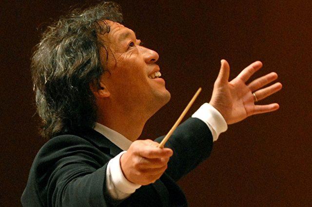 Gastdirigent der Sächsischen Staatskapelle Dresden: Myung-Whun Chung. Foto: c Jean-Francois Leclerq