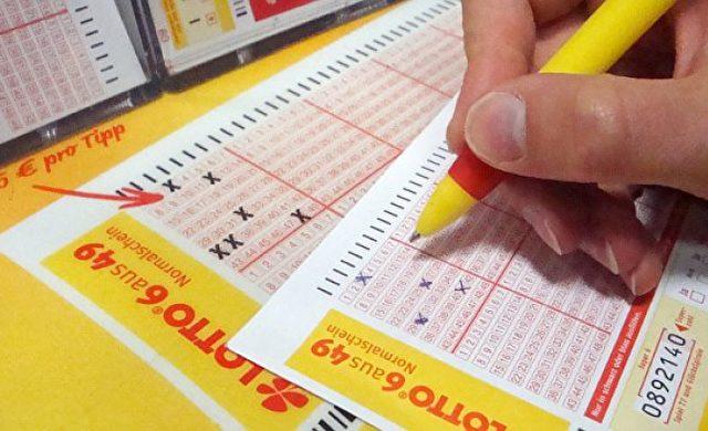 Lotto-Spieler Foto: über dts Nachrichtenagentur