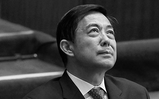 Bo Xilai bald vor Gericht?   Foto: Lintao Zhang/Getty Images