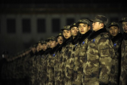 China: Die Provinz Yunnan stoppt die Aufnahme in Arbeitslager ohne Urteil