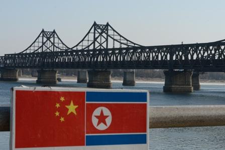 China warnt Nordkorea vor dem Abbruch der diplomatischen Beziehungen