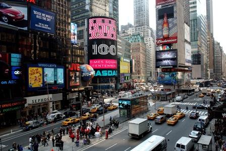 Kunden aus China investierten 2012 neun Milliarden US-Dollar auf dem amerikanischen Immobilienmarkt.  Foto: Stephen Chernin/Getty Images