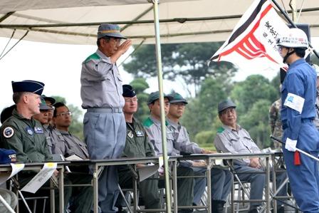 Die USA führen mit sechs asiatischen Ländern in Thailand ein großes Militärmanöver durch. Foto: Koichi Kamoshida/Getty Images