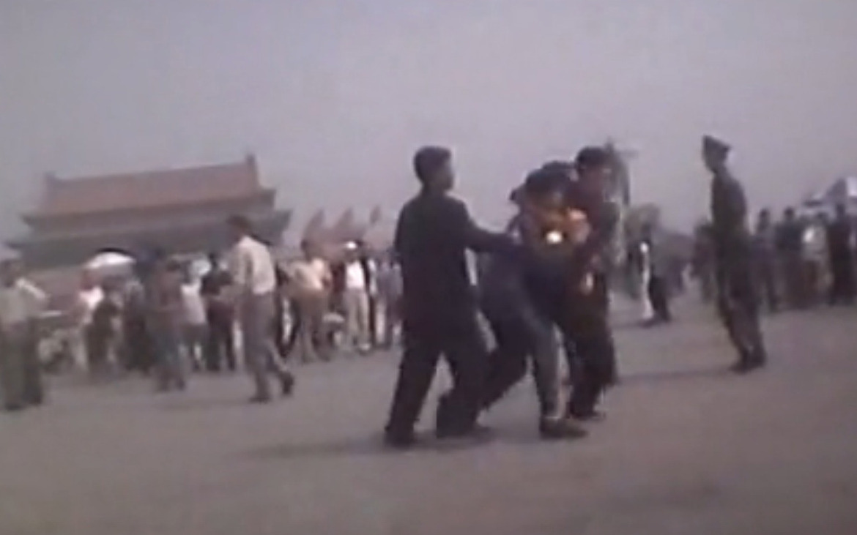 China: Verfolgung von Falun Gong zeigt keine Wirkung