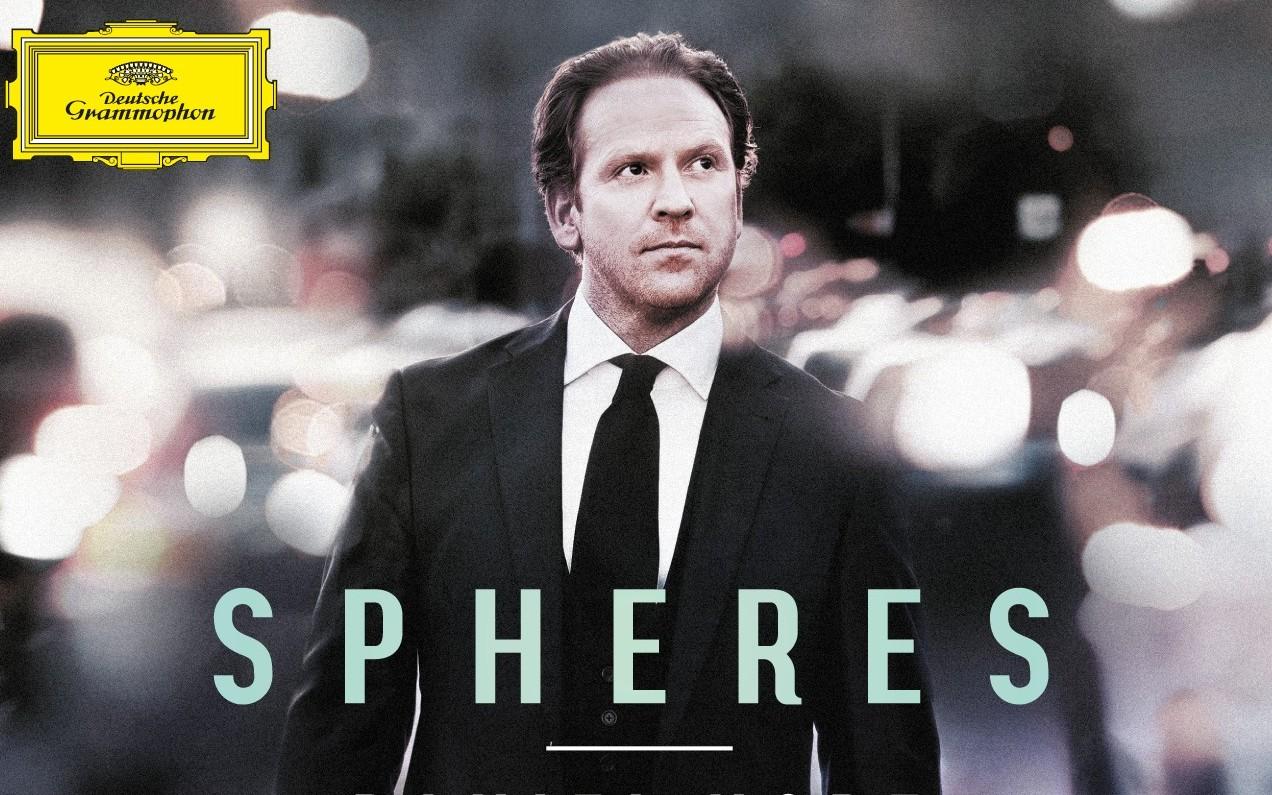 """Daniel Hope verzaubert mit seiner Geige: CD """"Spheres"""""""
