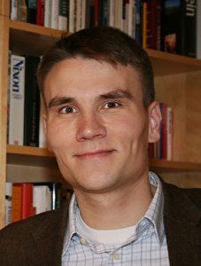 Prof. Dr. Dr. Nils Ole Oermann
