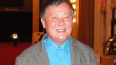 Shen Yun – größte Herausforderung für das Regime in China