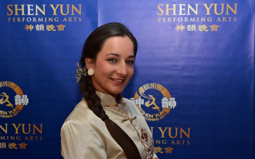 Shen Yun sagt Wien unter großem Applaus Adieu