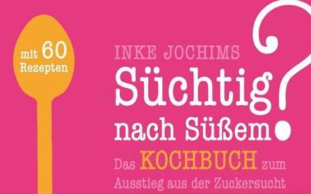 Rezepte gegen Heißhunger und Zuckersucht. Bild: Kneipp-Verlag