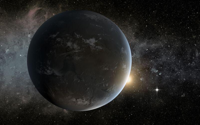 Bislang kleinste habitable Zone entdeckt