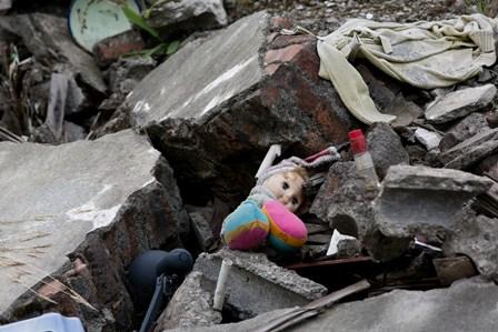 China: Lage im Erdbebengebiet katastrophaler als Regierung zugibt