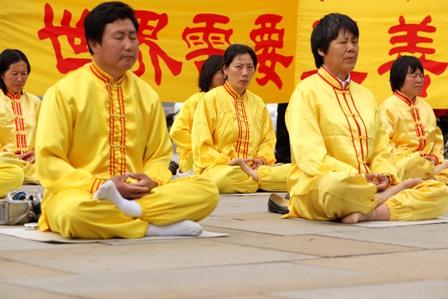 China: Mitarbeiter des Außenministeriums klagt gegen Polizei in Peking