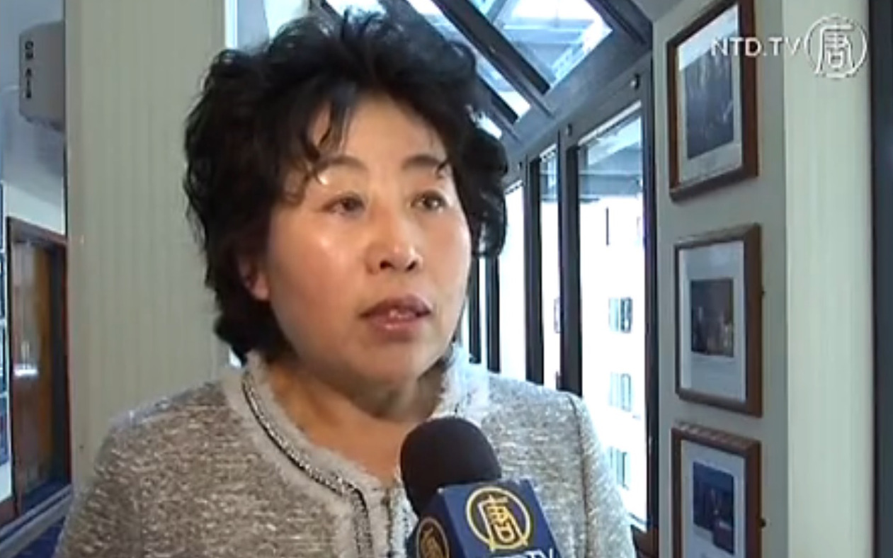 China: 14 Jahre Verfolgung von Falun Gong
