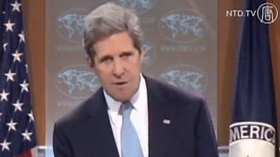 China brüskiert über US-Menschenrechtsbericht 2012