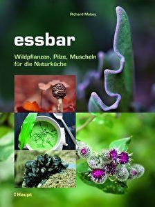 Buchcover. Bild: Haupt-Verlag