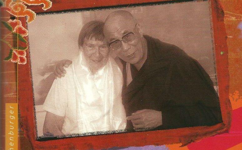 Irmtraut Wäger – die Mutter der deutschen Tibet-Hilfe