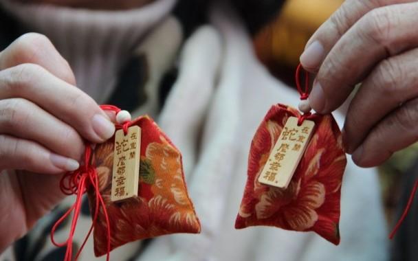 China: Kräuter-Säckchen gegen Vogelgrippe?