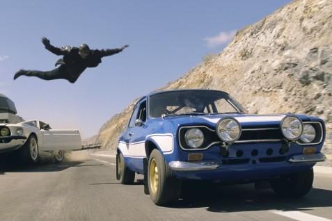 "Kino: Filmrezension ""Fast and Furios 6"""