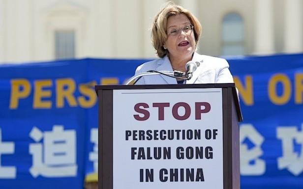 US-House Resolution fordert ein Ende des Organraubs in China