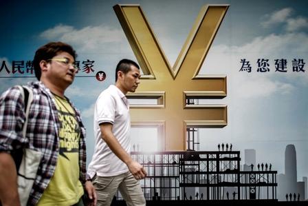 China: Hat die Bankenkrise schon begonnen?