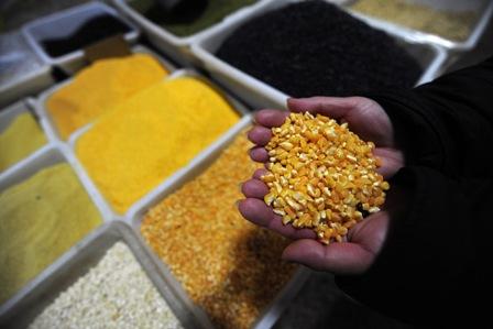 China: Ist Sinograin verantwortlich für den großen Brand im Getreidelager?