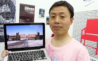 New York Times-Fotograf Du Bin in Peking verschwunden