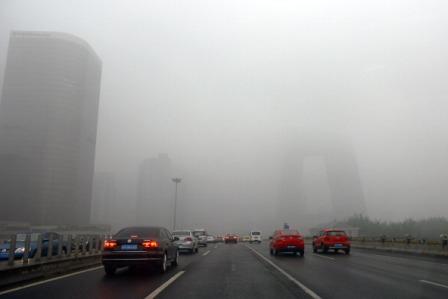 China: Krebs ist die häufigste Todesursache in Peking