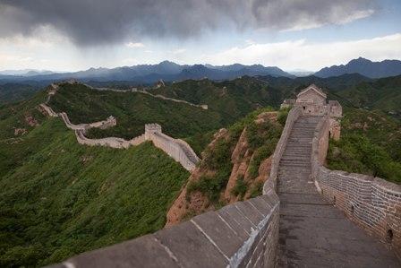 Britischer Geschäftsmann beschreibt seinen geplatzten Traum über China