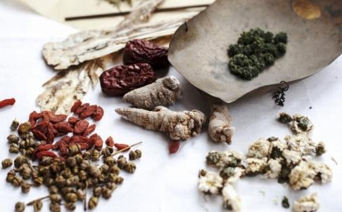 Pestizide in traditionellen China-Kräutern gefunden