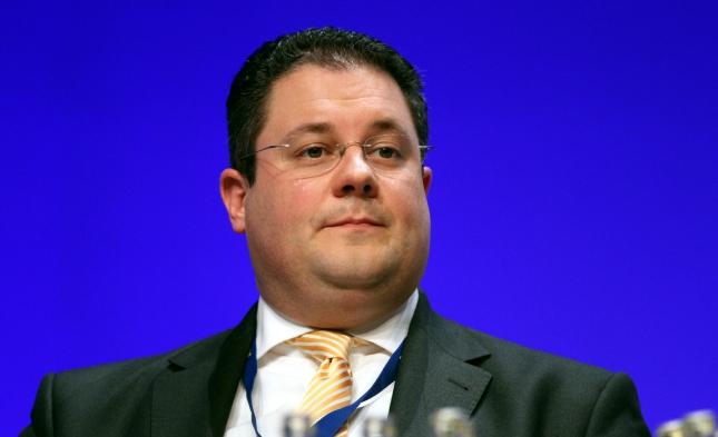 Döring rechnet mit sieben bis zehn Prozent für FDP bei Bundestagswahl