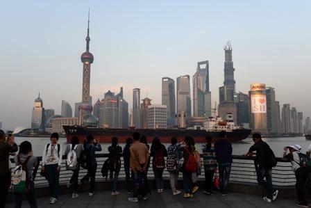 China: Wenn die Immobilienblase platzt…