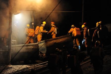 China: 69 Städte von erschöpften Ressourcen bedroht