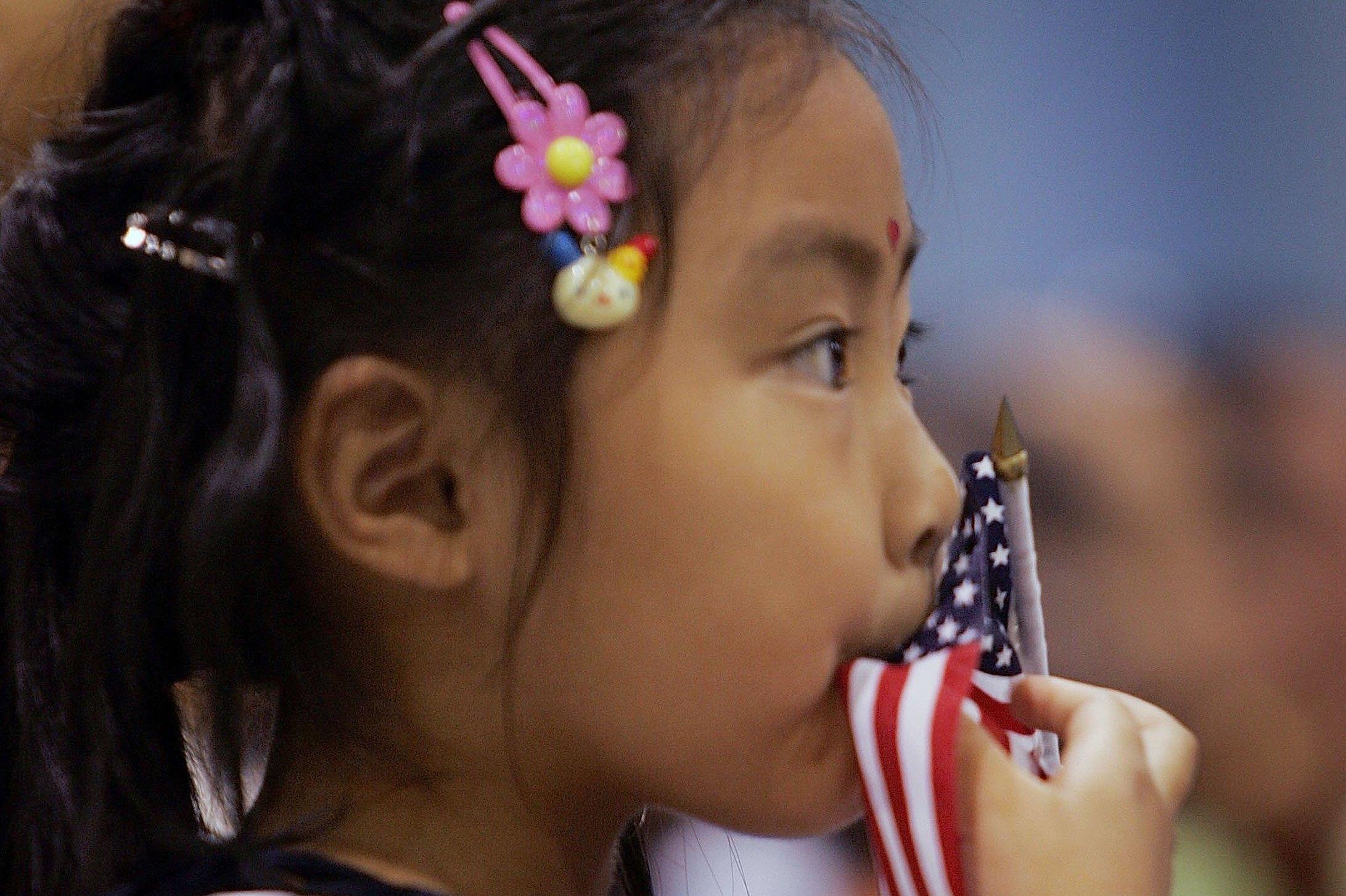Kapitalflüchtlinge aus China füllen die Kassen der USA