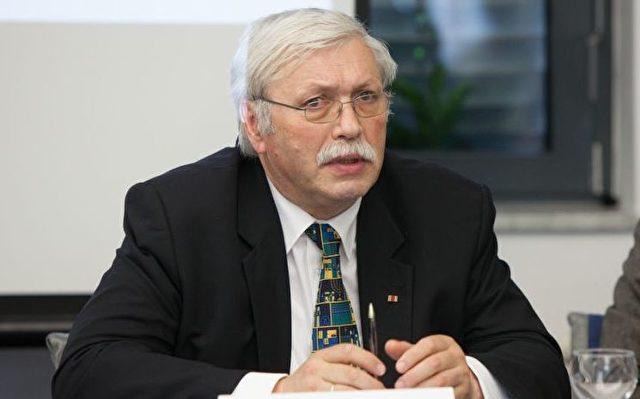 Rainer Wagner