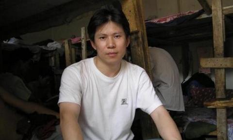China: KP veranlasst Crackdown einer Bürgerbewegung