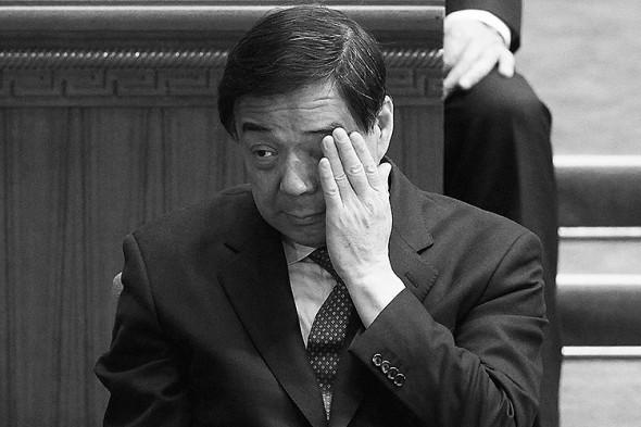 China: Ehemaliger Spitzenpolitiker Bo Xilai kommt vor Gericht
