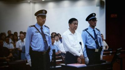 Bo Xilai-Prozess in China: Todesstrafe immer wahrscheinlicher