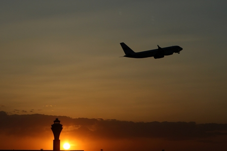 Seit August 2012 gibt es in internationalen Medien zunehmend Meldungen darüber, dass Ausländer China verlassen. Foto: AFP/Getty Images/