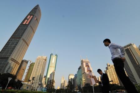China: Manipulierte Statistiken blasen das BIP um acht bis zwölf Prozent auf