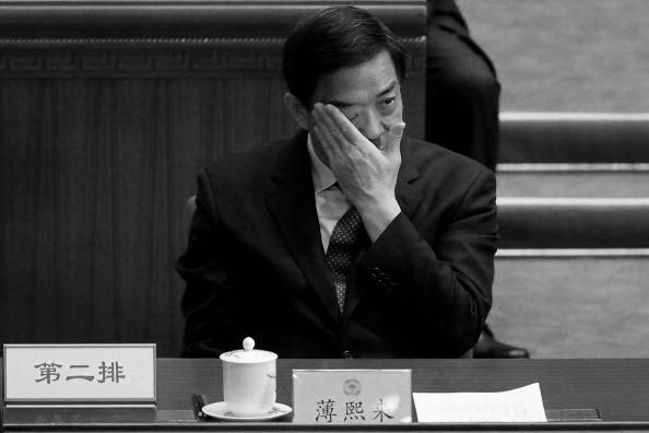 """Tag 2 im Bo Xilai-Prozess: Vorwürfe um Nizza-Villa """"fiktiv"""""""