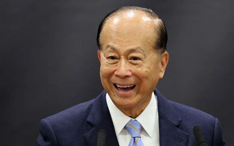 Reichster Mann Asiens zieht sich aus China zurück