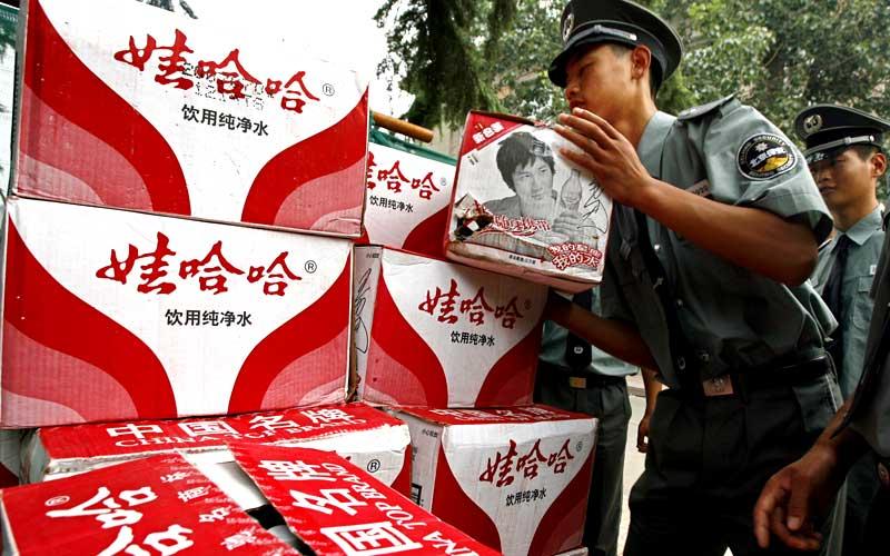 """Chinas reichste Erbin: """"Warum sollte ich China nicht verlassen?"""""""
