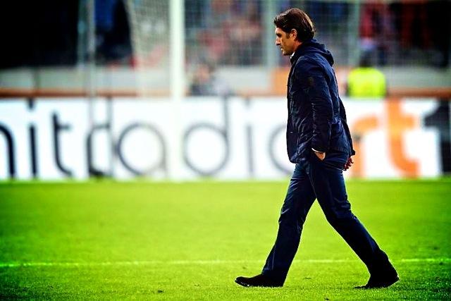 VfB Stuttgart feuert Trainer Labbadia