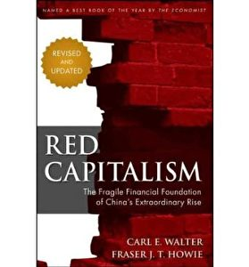 Cover: Red Capitalism