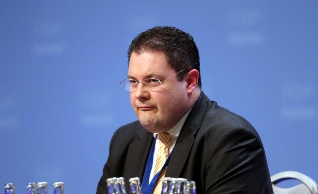 Döring warnt in Schuldenschnitt-Debatte vor Schwarzmalerei