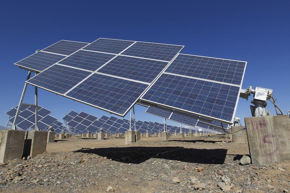 China: Steuererlass für verschuldete Solarbranche